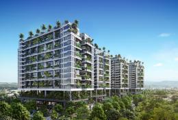 Tổ hợp căn hộ chung cư cao cấp 4.0 Sunshine Green Iconic